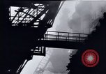 Image of Recovery of European industry after World War 2 Europe, 1950, second 6 stock footage video 65675027092