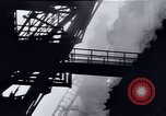 Image of Recovery of European industry after World War 2 Europe, 1950, second 8 stock footage video 65675027092
