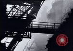 Image of Recovery of European industry after World War 2 Europe, 1950, second 9 stock footage video 65675027092