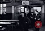 Image of recovery after war Europe, 1950, second 5 stock footage video 65675027093
