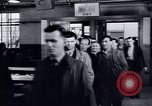 Image of recovery after war Europe, 1950, second 9 stock footage video 65675027093