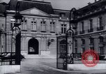 Image of Marshall Plan Paris France, 1950, second 3 stock footage video 65675027094