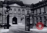 Image of Marshall Plan Paris France, 1950, second 4 stock footage video 65675027094