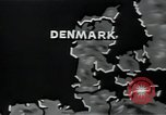 Image of 4-H club members Denmark, 1950, second 7 stock footage video 65675027096