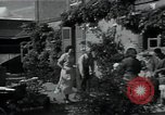 Image of woman farmer France, 1950, second 12 stock footage video 65675027097
