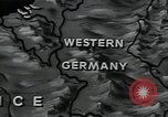 Image of potato farming Germany, 1950, second 5 stock footage video 65675027098
