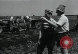 Image of potato farming Germany, 1950, second 12 stock footage video 65675027098