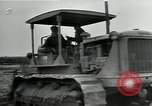 Image of farmers Camargue France, 1950, second 4 stock footage video 65675027100