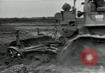 Image of farmers Camargue France, 1950, second 7 stock footage video 65675027100