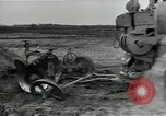 Image of farmers Camargue France, 1950, second 8 stock footage video 65675027100
