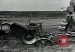 Image of farmers Camargue France, 1950, second 9 stock footage video 65675027100