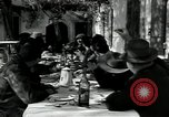 Image of farmers Camargue France, 1950, second 5 stock footage video 65675027101