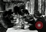 Image of farmers Camargue France, 1950, second 8 stock footage video 65675027101
