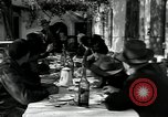 Image of farmers Camargue France, 1950, second 9 stock footage video 65675027101