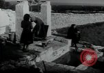 Image of water shortage Apulia Italy, 1950, second 11 stock footage video 65675027103