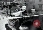 Image of wool factory Mazamet France, 1950, second 1 stock footage video 65675027107