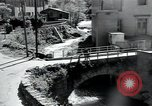 Image of wool factory Mazamet France, 1950, second 2 stock footage video 65675027107