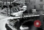 Image of wool factory Mazamet France, 1950, second 3 stock footage video 65675027107
