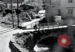 Image of wool factory Mazamet France, 1950, second 4 stock footage video 65675027107