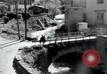 Image of wool factory Mazamet France, 1950, second 6 stock footage video 65675027107