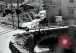 Image of wool factory Mazamet France, 1950, second 9 stock footage video 65675027107
