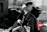 Image of wool factory Mazamet France, 1950, second 12 stock footage video 65675027107
