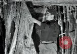 Image of wool factory Mazamet France, 1950, second 3 stock footage video 65675027108