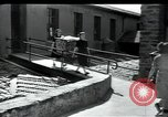 Image of wool factory Mazamet France, 1950, second 2 stock footage video 65675027109