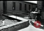 Image of wool factory Mazamet France, 1950, second 5 stock footage video 65675027109