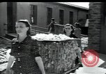 Image of wool factory Mazamet France, 1950, second 9 stock footage video 65675027109
