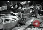 Image of wool factory Mazamet France, 1950, second 11 stock footage video 65675027109
