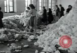 Image of wool factory Mazamet France, 1950, second 7 stock footage video 65675027110