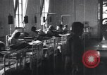 Image of Patients in hospital tended by nuns Vienna Austria, 1923, second 7 stock footage video 65675027115
