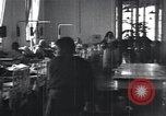 Image of Patients in hospital tended by nuns Vienna Austria, 1923, second 10 stock footage video 65675027115