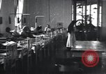 Image of Patients in hospital tended by nuns Vienna Austria, 1923, second 11 stock footage video 65675027115