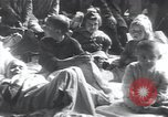 Image of children Vienna Austria, 1923, second 10 stock footage video 65675027119