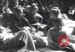 Image of children Vienna Austria, 1923, second 12 stock footage video 65675027119