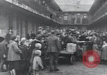 Image of Quakers distribute food Vienna Austria, 1923, second 1 stock footage video 65675027122