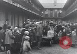 Image of Quakers distribute food Vienna Austria, 1923, second 2 stock footage video 65675027122