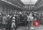 Image of Quakers distribute food Vienna Austria, 1923, second 8 stock footage video 65675027122