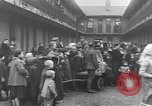 Image of Quakers distribute food Vienna Austria, 1923, second 9 stock footage video 65675027122