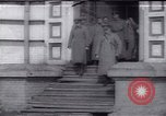 Image of Admiral Aleksandr Vasiliyevich Kolchak Russia, 1918, second 1 stock footage video 65675027130