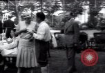 Image of Anglo-Russian sports club London England United Kingdom, 1937, second 1 stock footage video 65675027134