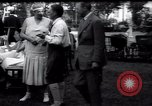 Image of Anglo-Russian sports club London England United Kingdom, 1937, second 3 stock footage video 65675027134