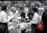 Image of Anglo-Russian sports club London England United Kingdom, 1937, second 10 stock footage video 65675027134