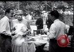 Image of Anglo-Russian sports club London England United Kingdom, 1937, second 12 stock footage video 65675027134