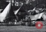 Image of Gypsy Camp Russia, 1937, second 12 stock footage video 65675027139