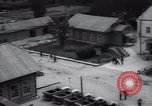 Image of village Russia, 1937, second 7 stock footage video 65675027140
