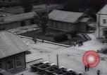 Image of village Russia, 1937, second 8 stock footage video 65675027140