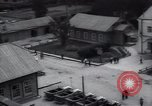 Image of village Russia, 1937, second 10 stock footage video 65675027140